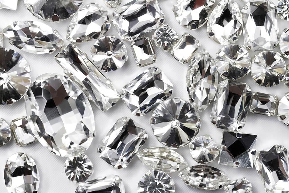 Swarovski Gemstones