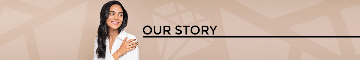 our story desktop banner