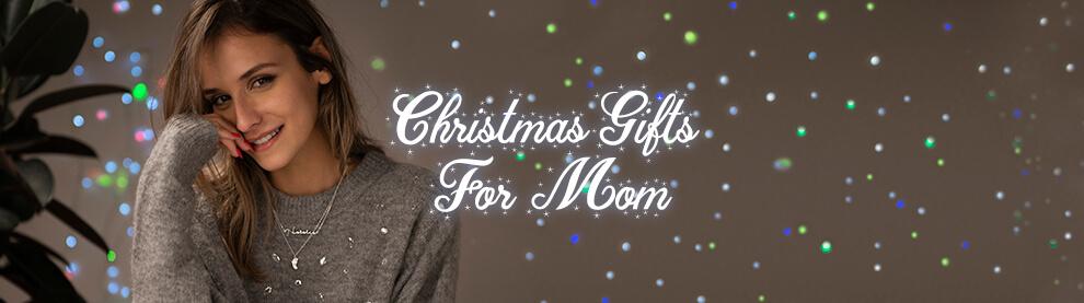 Christmas gifts for mom mobile banner